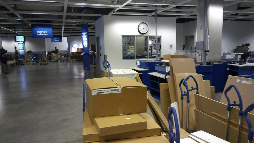 We Shop Ikea For Central Alabama Very Tuesday