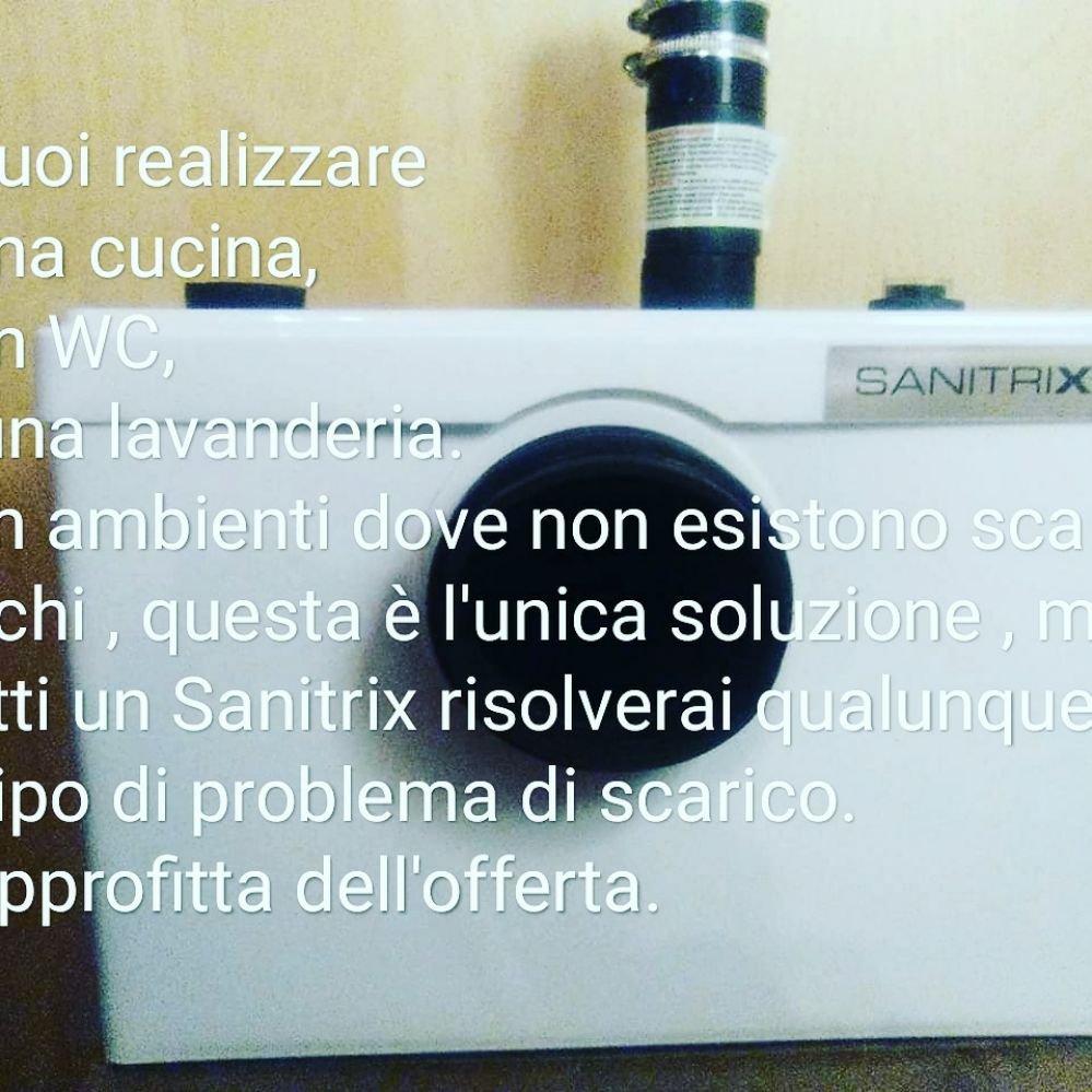 Sanitrix 3 Yelp
