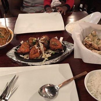 Indian Food In Manhattan Ks