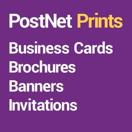 Postnet get quote printing services 50 burnhamthorpe rd w photo of postnet mississauga on canada colourmoves Choice Image