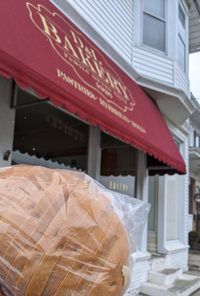 D & L Bakery: 424 Penora St, Depew, NY