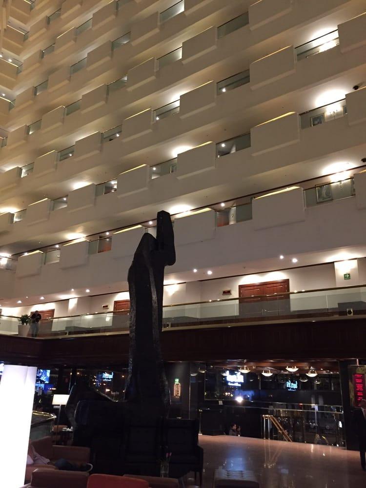 Krystal Grand Reforma Hotel 20 Fotos Y 11 Rese As