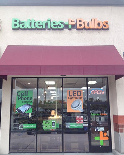 batteries plus bulbs 30 photos 47 reviews battery stores 407 w imperial hwy brea ca. Black Bedroom Furniture Sets. Home Design Ideas