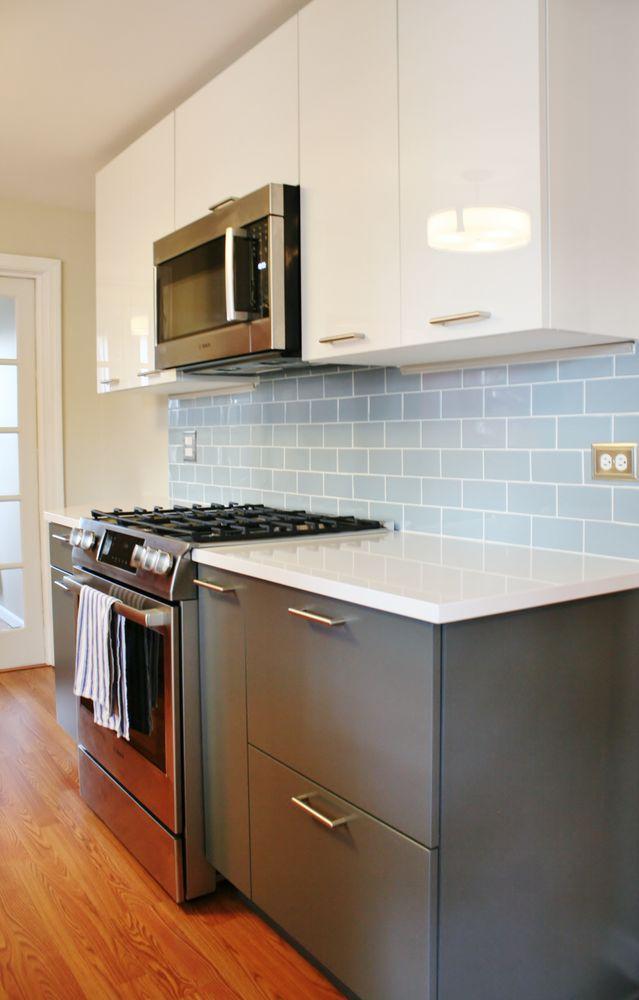 Dura Supreme Cabinetry and Silestone Quartz Countertop Kitchen ...