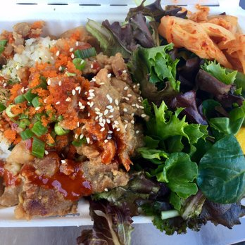 KoJa Kitchen SF Spark - 40 Photos & 24 Reviews - Korean - 601 ...