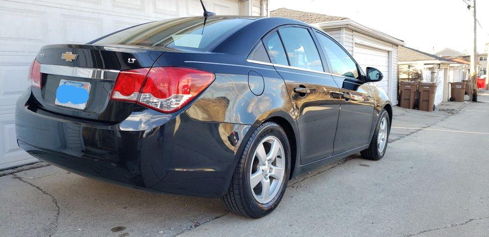 Mid City Hand Car Wash: 4433 Harlem Ave, Stickney, IL