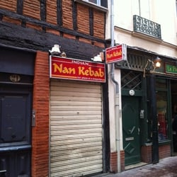 nan kebab 18 avis fast food 21 rue des filatiers carmes toulouse restaurant avis. Black Bedroom Furniture Sets. Home Design Ideas