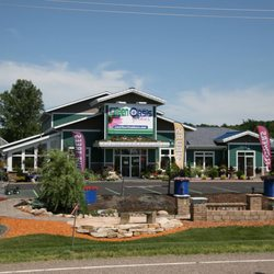 Photo Of Green Oasis Chippewa Falls Wi United States Garden