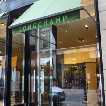 Longchamp Hamburg