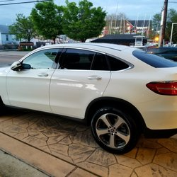 photo of mercedes benz of annapolis annapolis md united states glc