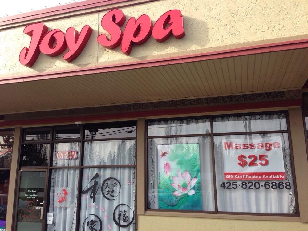 Happy ending massage parlors near me