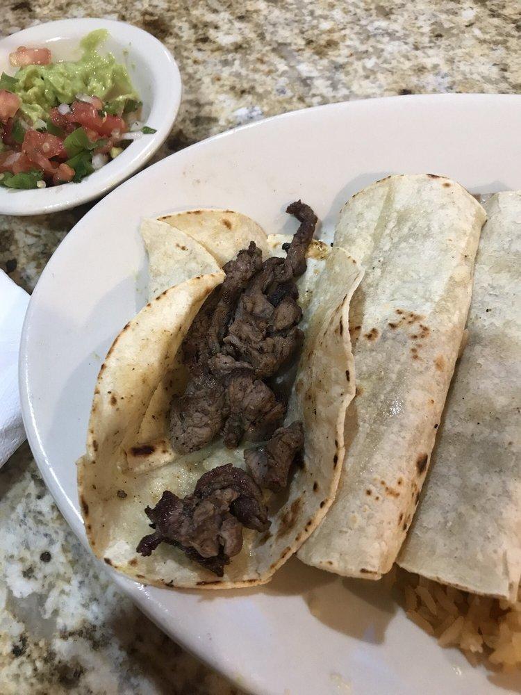 Lahacienda Mexican Restaurant: 1602 E Forsyth St, Americus, GA