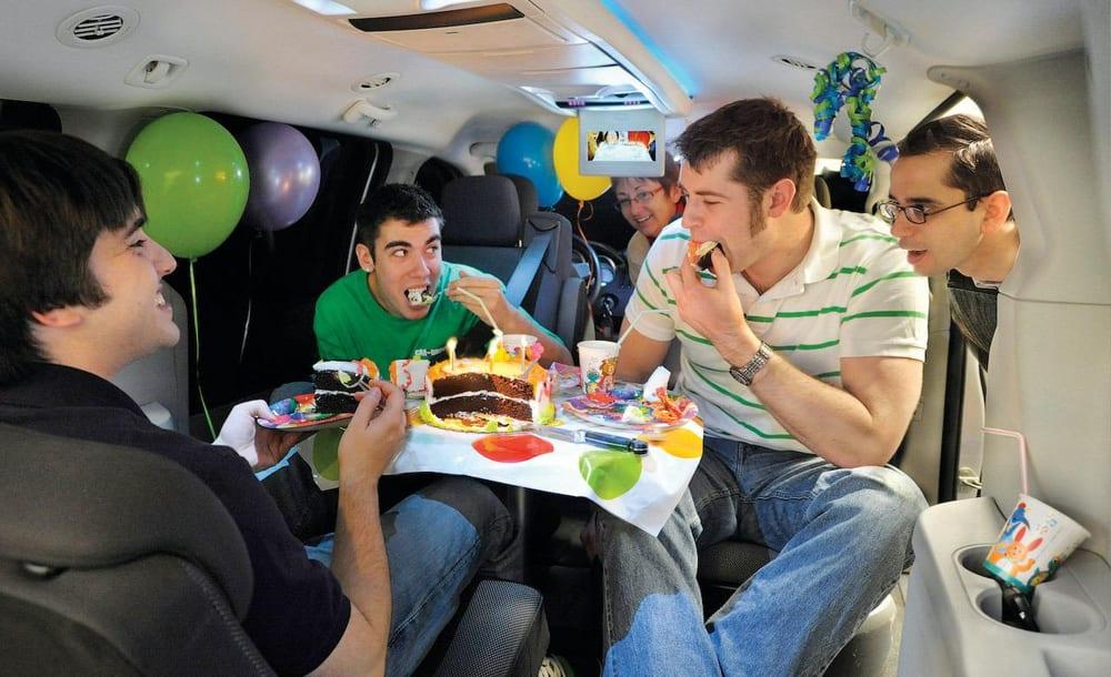 Clean & Comfortable Cab Plus: 100  Washington St, Cape May, NJ