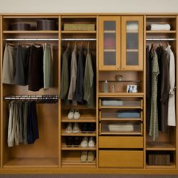 Etonnant Photo Of Closets By Design   Huntsville, AL, United States