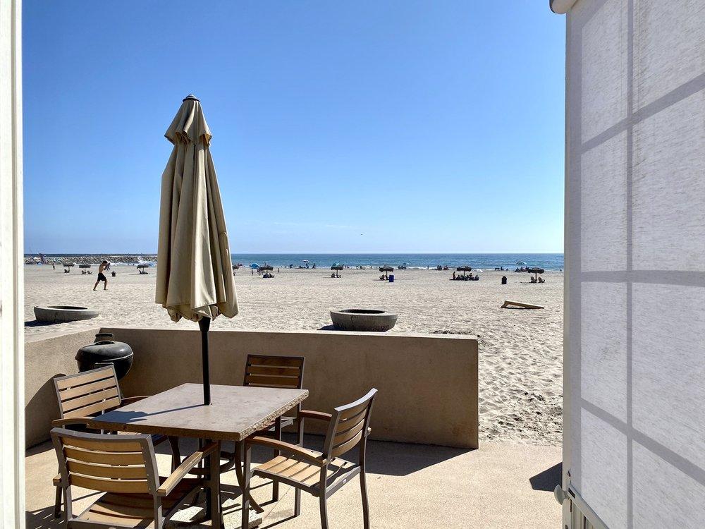 Del Mar Beach Resort at Camp Pendleton: Camp Pendleton North, CA