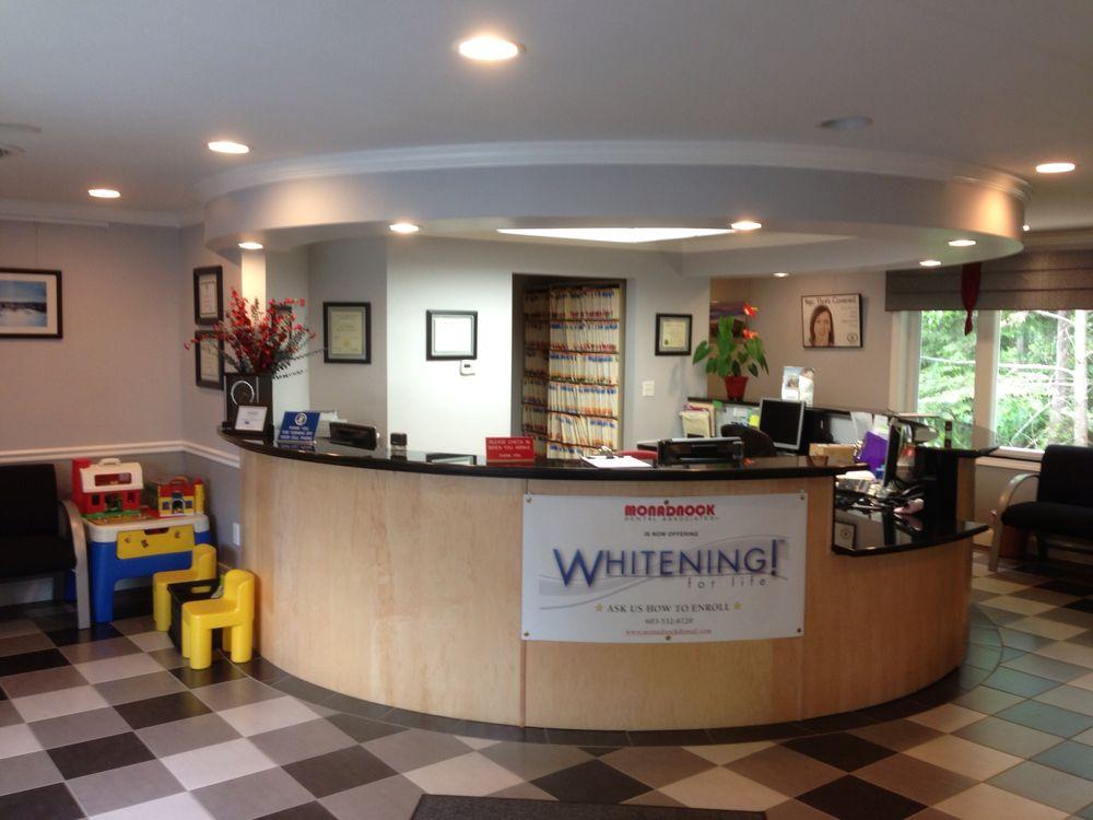 Monadnock Dental Associates: 123 Main St, Jaffrey, NH