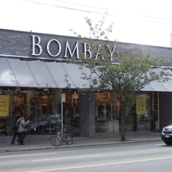 Bombay Company Furniture Stores 2526 Granville St South
