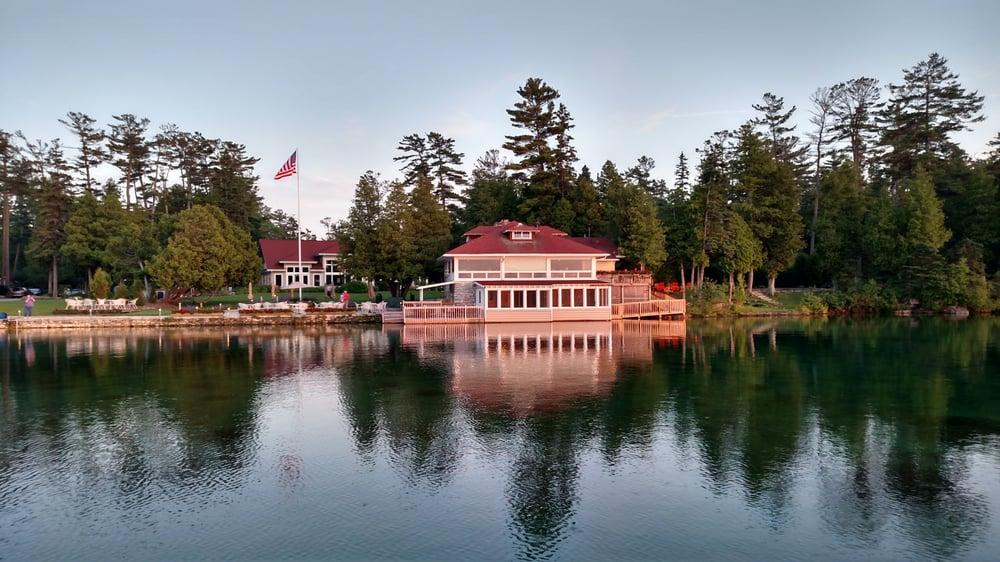 Photo of Gordon Lodge Resorts - Baileys Harbor WI United States. Gordon Lodge & Gordon Lodge on North Bay - Baileyu0027s Harbor - Door County Wisconsin ...
