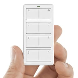Total control home automation lectricien thousand for Total home control