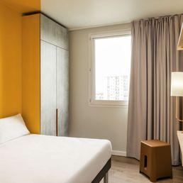 Hôtel Ibis Budget - 11 Fotos - Hotel - 72 avenue du Général de ...