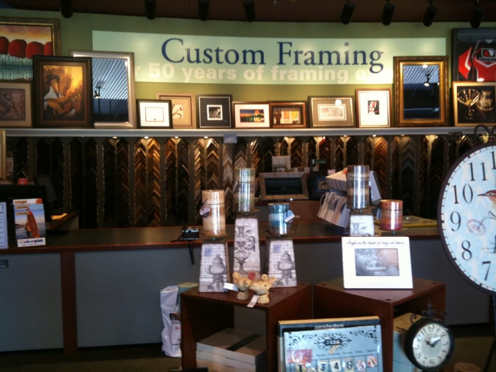Aaron Brothers Art & Framing - CLOSED - 51 Reviews - Art Supplies ...