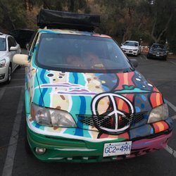 50fe4c05f5 Wicked Campers - RV Rental - 13780 Crenshaw Blvd
