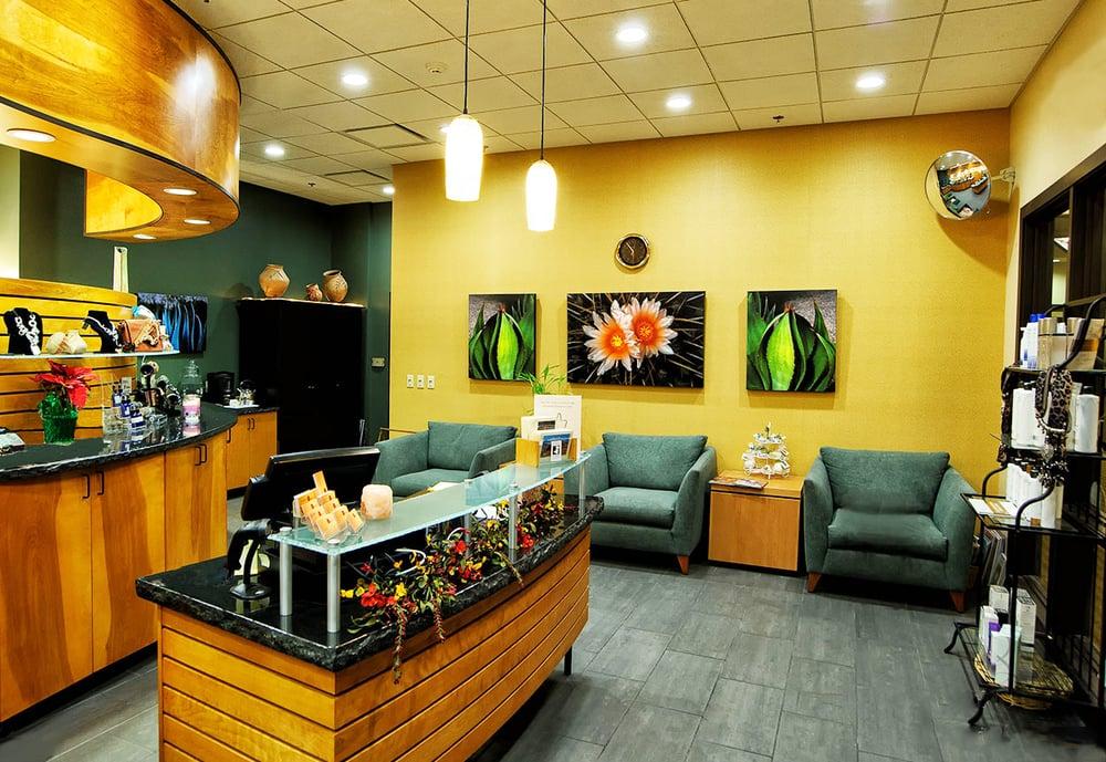 A Borgata Salon & Spa: Prescott Resort, Prescott, AZ