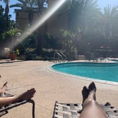 Photo Of Alessio Los Angeles Ca United States Catching Rays In This