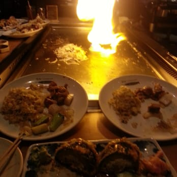 Jun Japanese Restaurant Colorado Springs Co