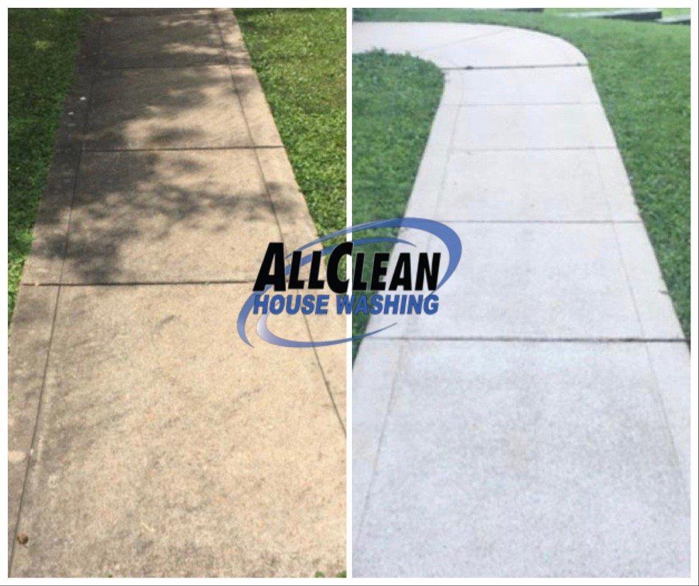 AllClean House Washing: St. Louis, MO