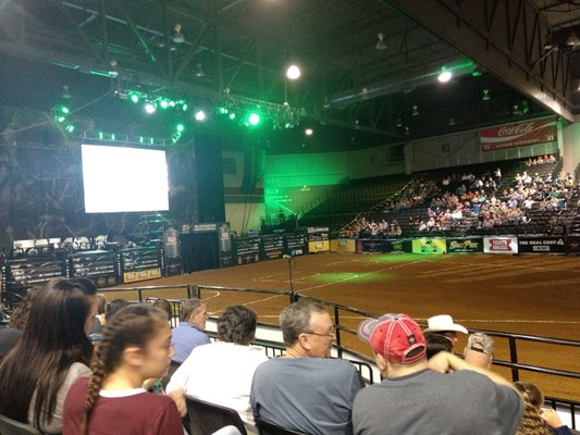 Big Sandy Superstore Arena 1 Civic Center Plz Huntington Wv