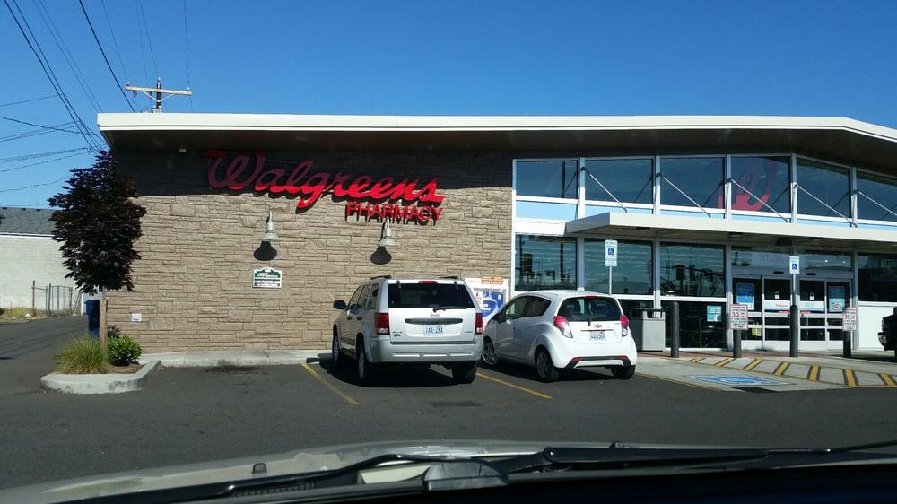 Walgreens: 404 State Ave, Marysville, WA