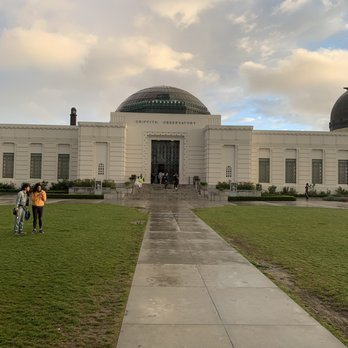 Griffith Observatory - 10302 Photos & 3336 Reviews