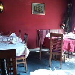 Restaurant Indien Sapna Argenteuil