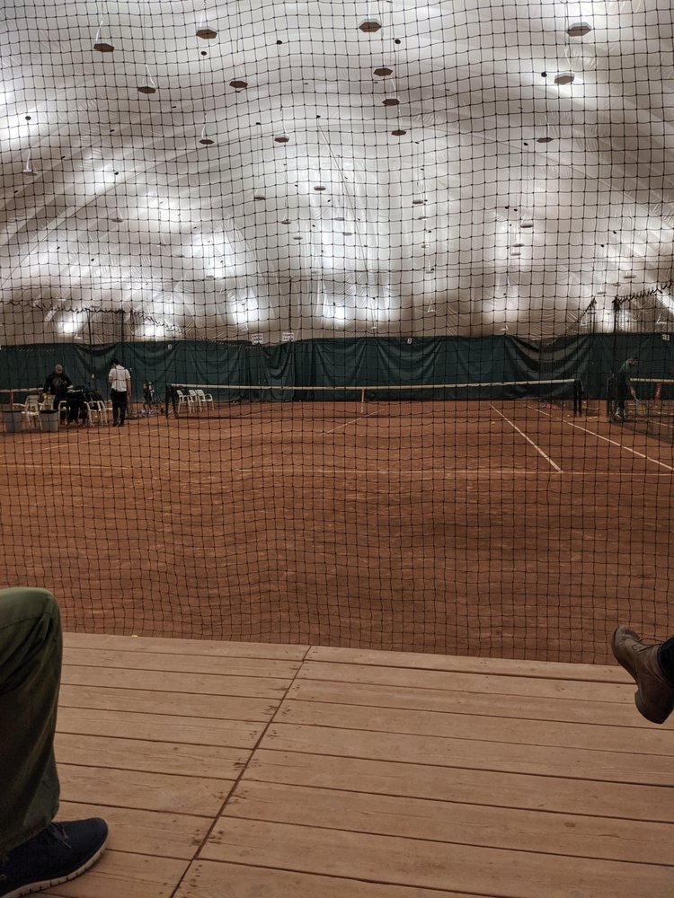 Sutton East Tennis: 488 E 60th St, New York, NY