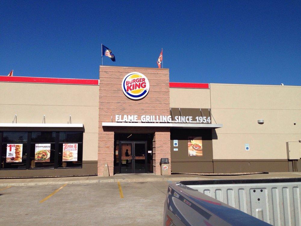 Burger King: 26383 Main St, Ardmore, TN