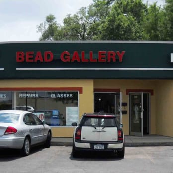 Bead gallery art supplies 2050 eggert rd buffalo ny for Craft stores buffalo ny