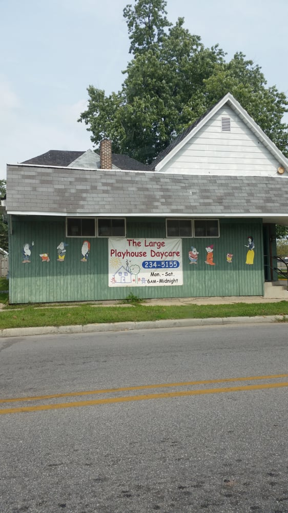 preschools in terre haute in large playhouse daycare center child care amp day care 373