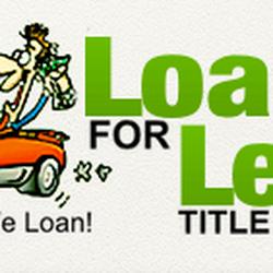 Personal Loans in South Salt Lake, UT