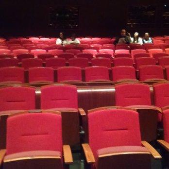 Photo Of Cobb Energy Performing Arts Centre Atlanta Ga United States Seating