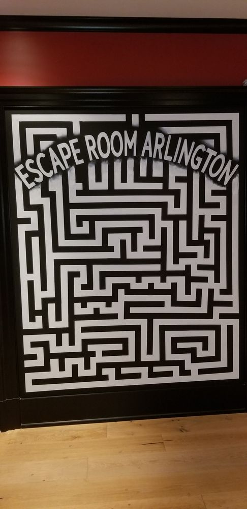 Escape Room Arlington