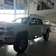 ... Photo Of Serpentini Chevrolet Of Strongsville   Strongsville, OH,  United States.
