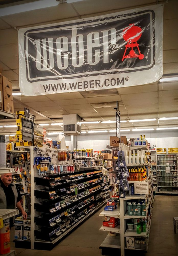Crown Ace Hardware: 12157 5Th St, Yucaipa, CA
