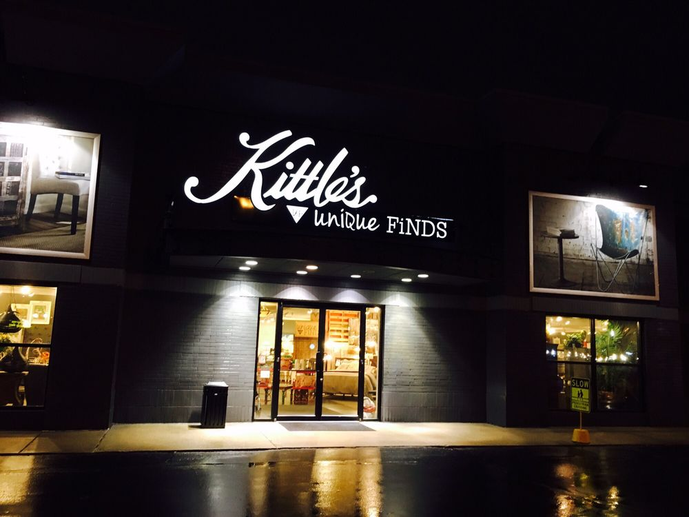 Kittle S Furniture 15 Photos Furniture Stores 8600 Allisonville Rd Indianapolis In