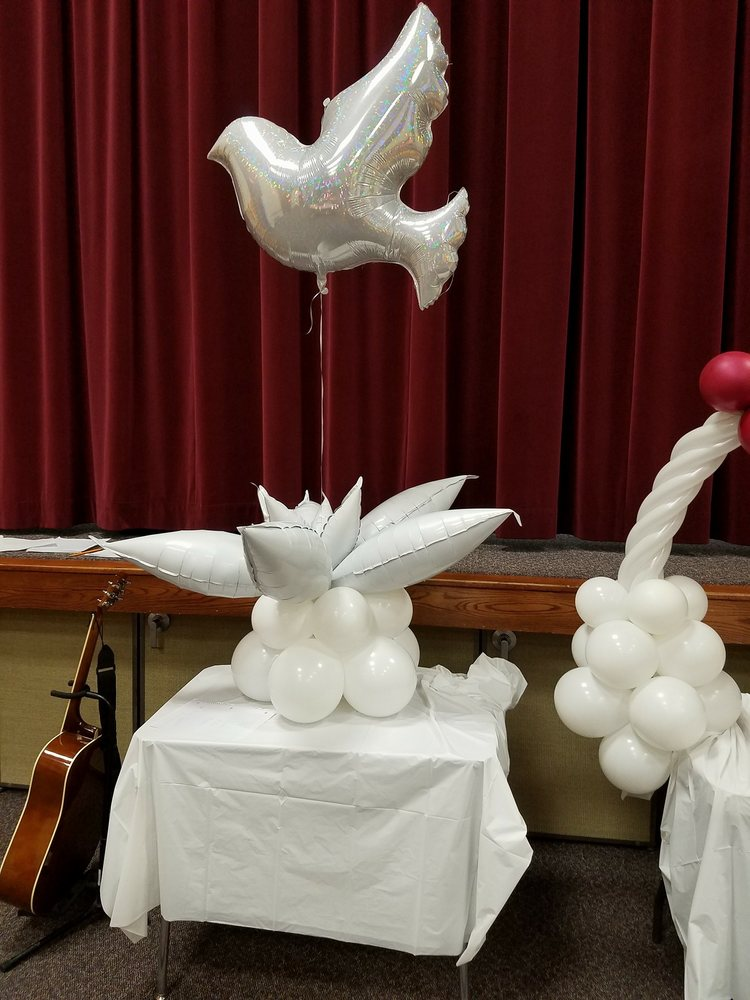 Balloon Tycoon: 40 S Macdade Blvd, Glenolden, PA