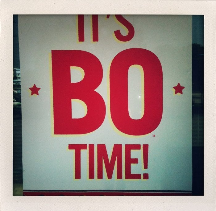 Bojangles: 401 E Blvd, Williamston, NC