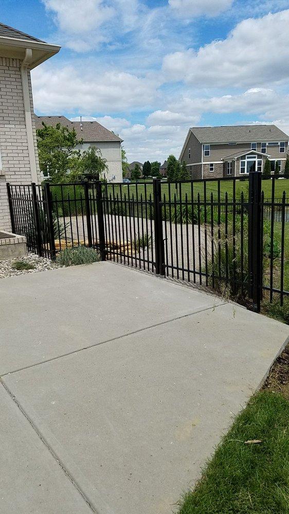 Top Notch Fence: 185 N W St, Bargersville, IN
