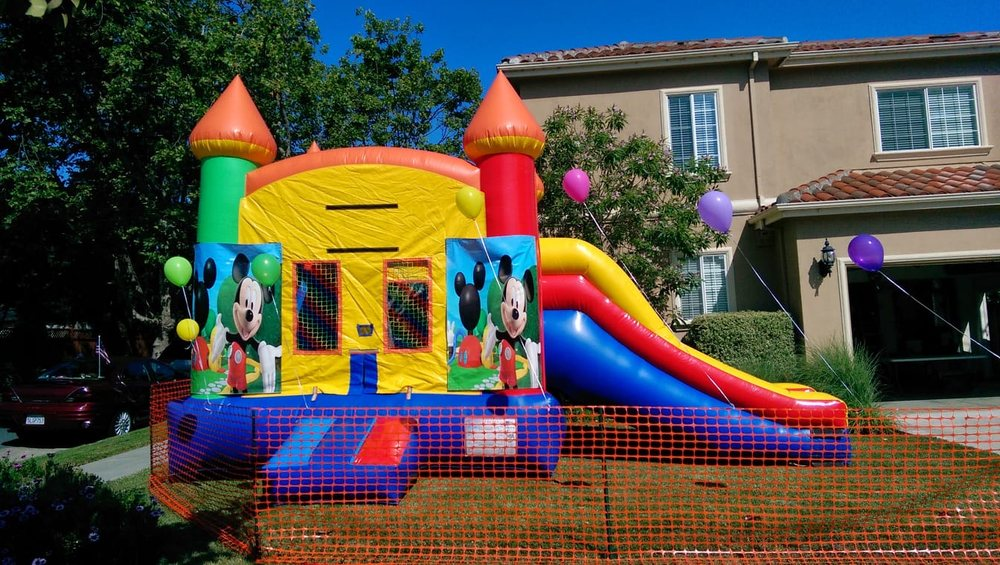 J&M Party Rental: East Palo Alto, CA