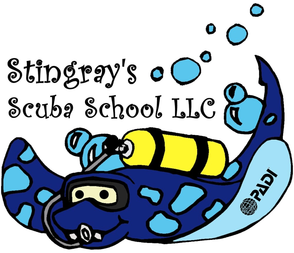 Stingray's Scuba School