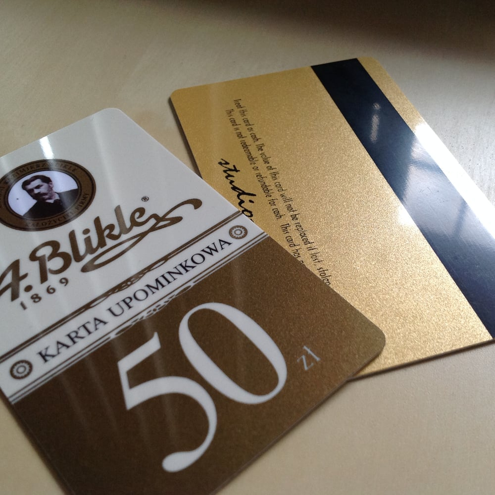 Los Angeles Plastic Card Printing - Printing Services - 200 N Oxford ...